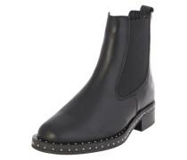 Chelsea Boots 'Ghada' schwarz