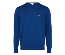 Pullover Logo dunkelblau