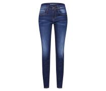 Jeans 'amelie' blue denim