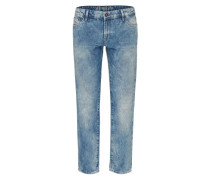'Monroe cbd' Jeans blau