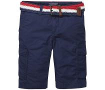 Shorts »Manuel Cargo Short« navy