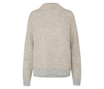 Pullover 'todili' grau