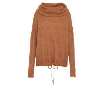Pullover 'helen' braun