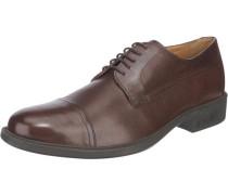 Carnaby Business Schuhe kastanienbraun