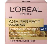 'Age Perfect Golden Age Nachtpflege' Gesichtspflege