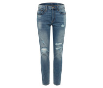 Jeans 'v-Skinny Wearlight Soft Medium Destroy'