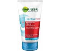 'Hautklar Aktiv Porenfrei Waschpeeling' Gesichtsreinigung transparent