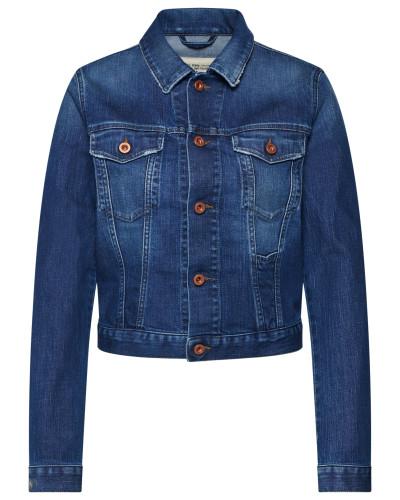 Jeansjacke 'de-Limmy Jacket' blue denim