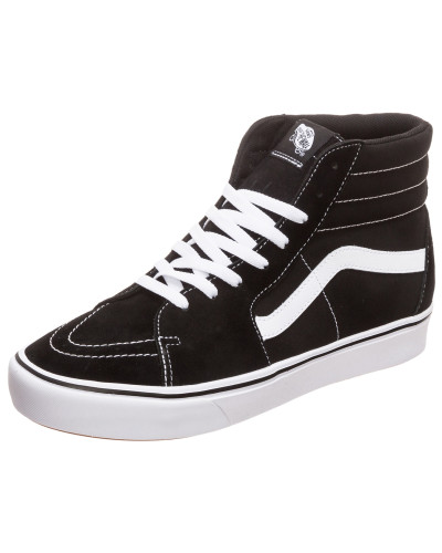 Sneaker 'Sk8-Hi ComfyCush' schwarz / weiß