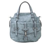Handtasche 'bernadette' blau