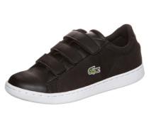 Carnaby Evo Sneaker Kinder schwarz