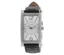 Armbanduhr Jp100322F01 schwarz