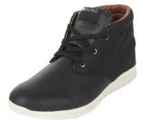 Sneaker 'Mid X200' schwarz