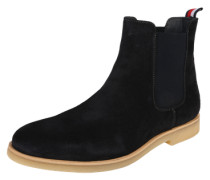 Chelsea Boot 'William' dunkelblau