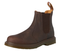 Chelsea '2976 Chelsea Boot Crazy Horse' braun