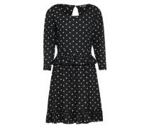 Jerseykleid 'Mila 3' schwarz