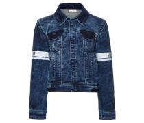 Jeansjacke indigo / blue denim / dunkelblau