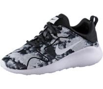 Wmns Kaishi 2.0 Print Sneaker schwarz