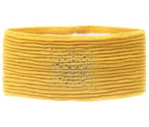 Fedora STB Stirnband goldgelb
