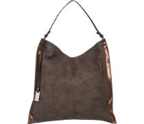 Handtasche 'Lany' braun