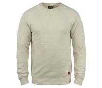 Sweatshirt 'Alex' beige