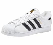 Sneaker »Superstar W« weiß