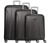 Koffer 'Elbe 4-Rollen'