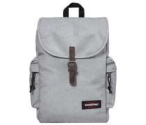 Rucksack 'Austin' 42 cm Laptopfach grau