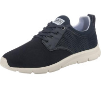 Aver Sneakers blau
