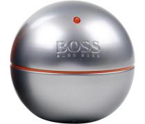 'Boss in Motion' Eau de Toilette silber