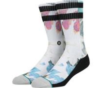 Cabanna Socken mischfarben