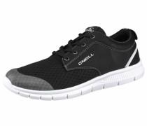 Fakey LT Sneaker schwarz / weiß