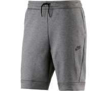 Trainingshose Tech Fleece grau