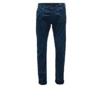 Jeans 'Waitom' enzian