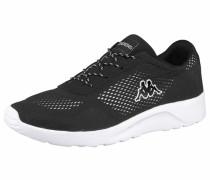 Delhi Sneaker schwarz