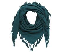 Tuch 'Y-Masozi' blau / grün