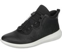 'Scinapse' Sneakers schwarz