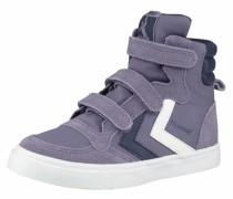 Stadil Canvas Junior Sneaker lila