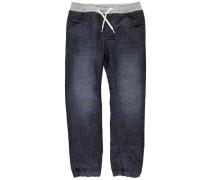 NAME IT Loose Fit Jeans nitallias Dunkle blau