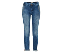 Jeans 'Etta' blue denim