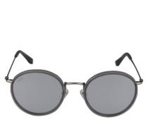Sonnenbrille 'Amsterdam' grau