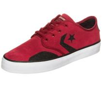 Cons Zakim OX Sneaker rot