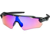 Prizm Radar EV Sonnenbrille schwarz