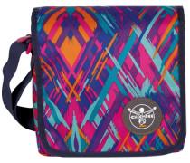 Sport 15 Shoulderbag Small Umhängetasche 21 cm indigo / saphir / dunkelblau / cyclam / orange / neonpink