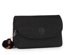 'Dolores' Clutch Tasche 255 cm schwarz