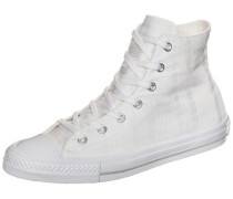'Chuck Taylor All Star Gemma High' Sneaker
