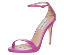 Stiletto-Sandale in Lackoptik 'Stecy' pink