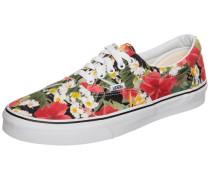 Sneaker 'Era Digi Aloha' gelb / grün / rot / schwarz / weiß
