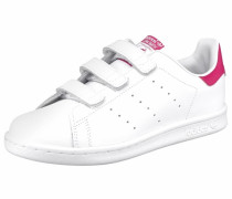 Stan Smith Sneaker pink / weiß