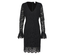 Spitzenkleid 'Ascona Alsace Dress' schwarz